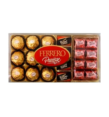 фото: Конфеты Ferrero Prestige 246г