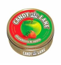 Карамель Candy Lane клубника и яблоко 200г