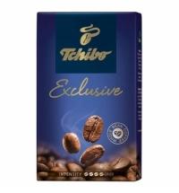 Кофе молотый Tchibo Exclusive 250г пачка