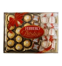 Конфеты Ferrero Prestige ассорти, 254г