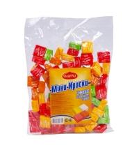 Ирис Сладоград ассорти с фруктовым вкусом 400г