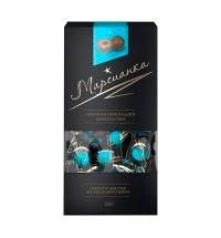 Конфеты Марсианка тирамису 200г., подар.кор.