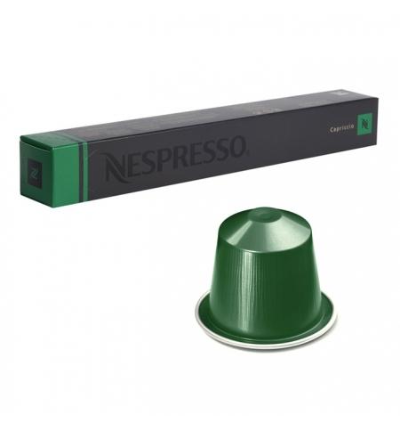 фото: Кофе в капсулах Nespresso Capriccio 10шт