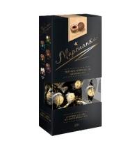 Конфеты Марсианка три шоколада 200г., подар.кор.