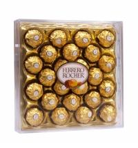 Конфеты Ferrero Rocher Бриллиант 300г