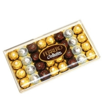Конфеты Ferrero Collection 347г