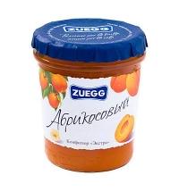 Конфитюр Zuegg Из абрикоса 320г