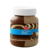 Паста Fine Life Duo шоколадная 400г