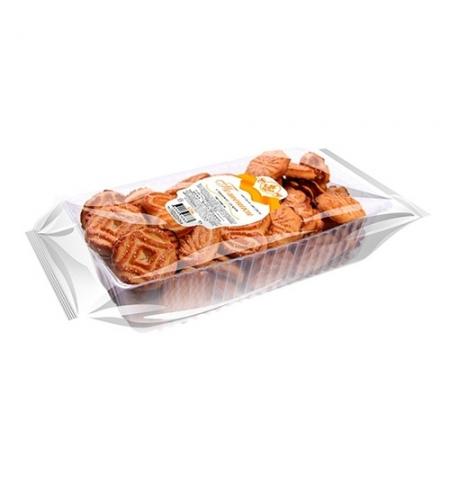 фото: Печенье Слада Обаяшки с посыпкой сахаром 350г