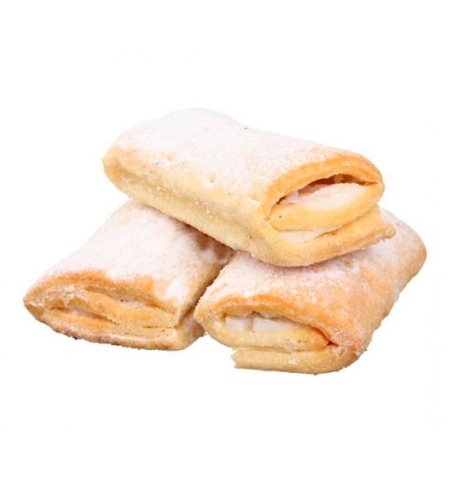 фото: Печенье Ден-Трал Топик банан 1.5кг