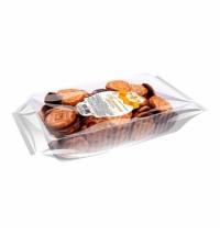 Печенье Слада Обаяшки с посыпкой сахаром и шоколадом 375г