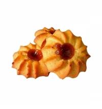 Печенье Русское Печенье курабье 4кг