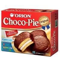 Бисквит Orion Choco-Pie 360г 12шт
