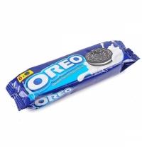 Печенье Oreo с ванильной начинкой 95г