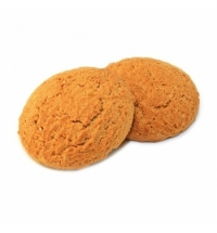 Печенье Оранжевое Солнце Бок о бок классическое овсяное, 6кг