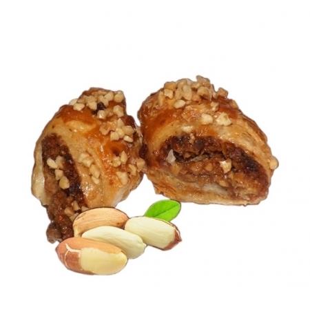 фото: Печенье Инекс Ореховое 900г