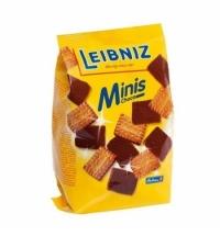 Печенье Bahlsen Leibniz в шоколаде 100г