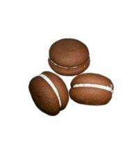 Печенье Финское шоколадное, 2кг
