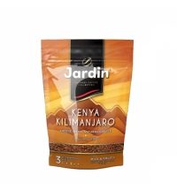 Кофе растворимый Jardin Kenya Kilimanjaro (Кения Килиманджаро) 150г пакет