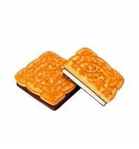 Печенье Дымка Царское чаепитие с суфле глазированное, 2.2кг