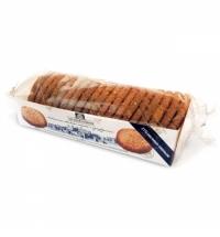 Печенье Частная Галерея Лондонское овсяное печенье с кунжутом 210г