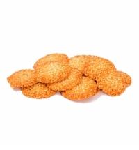 Печенье Баттерфляй Чиполино с кунжутом 1.5кг