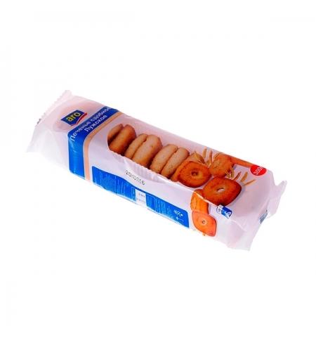 фото: Печенье Aro Лужское с топленым молоком 300г