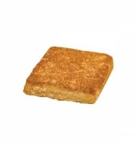 Чай Hilltop Музыкальная шкатулка земляника со сливками черный, листовой, 125г, ж/б