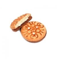 Печенье Белогорье Фифти-Фифти с начинкой 4кг