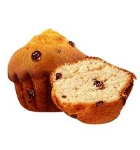 Печенье Инекс бисквитное кекс с изюмом 500г