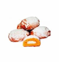 Печенье Ден-Трал Чакилайф с творогом 2кг