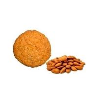 Печенье Юникон Европейское с миндалем 2.5кг