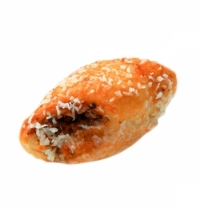 Печенье Инекс Ореховое с кокосом 900г