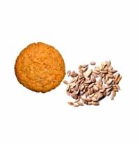 Печенье Юникон Европейское с семенами подсолнечника 2.5кг