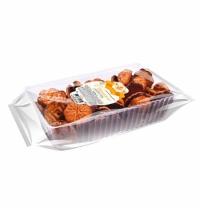 Печенье Слада Обаяшки с посыпкой маком декор, 375г