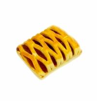 Печенье Венеция Хрустики с брусникой 3.5кг
