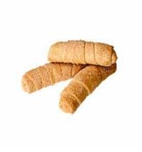 Печенье Юникон Рогалик сметанный со сливочной начинкой 2.5кг