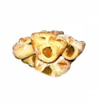Печенье Северная Столица Бомарше с лимоном 3кг