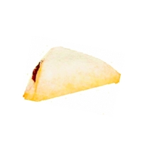 Печенье Русское Печенье Чародейство с творожно-вишневой начинкой 2кг