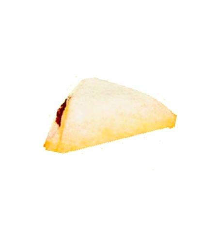 фото: Печенье Русское Печенье Чародейство с творожно-вишневой начинкой 2кг