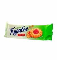 Печенье на фруктозе Петродиет курабье 220г