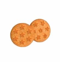 Печенье Брянконфи Волшебные звездочки с сахаром, 6 кг