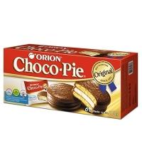 Бисквит Orion Choco-Pie 180г 6шт