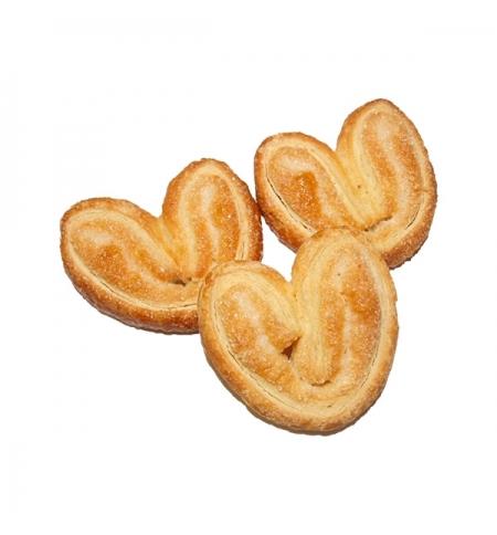 фото: Печенье Семейка Озби Мини плюшки 500г