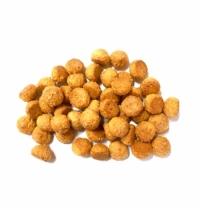 Печенье Баттерфляй Заварные Шарики с кунжутом 1.5кг
