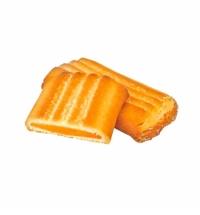 Печенье Белогорье Аллегро с абрикосовой начинкой 4.5г
