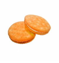 Печенье Белогорье Кристо-Твисто пломбирчик 3.5кг