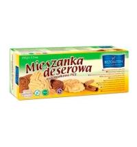 Печенье Bezgluten десертное низкобелковое, 150г