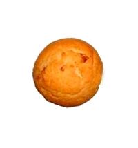 Печенье Юникон Творожное с вишней 3кг