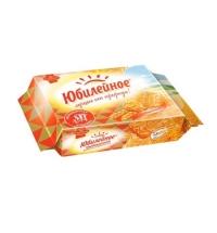 Печенье Юбилейное традиционное витаминизированное 313г